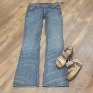 Rock & Repulic Jean's Size 27